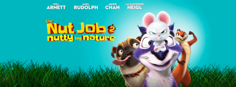 The Nut Job 2 Nutty by Nature 13