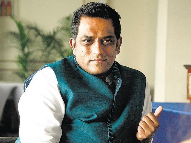 Anurag Basu 7