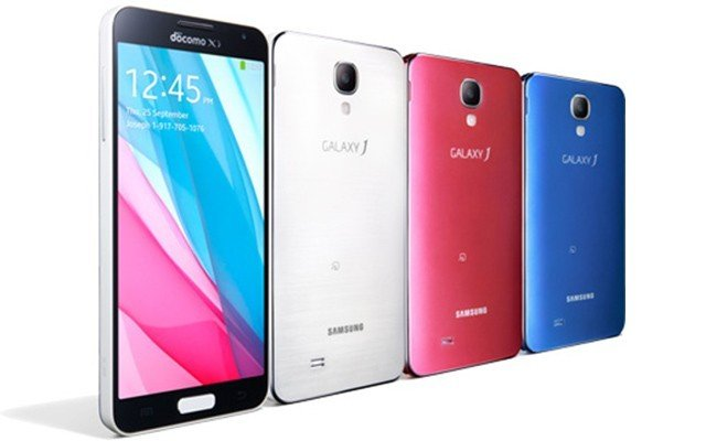 Samsung Galaxy j3 Cover