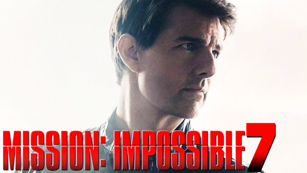Mission: Impossible 7 - Complete Information
