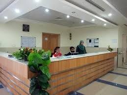 Azmat Hospital cover