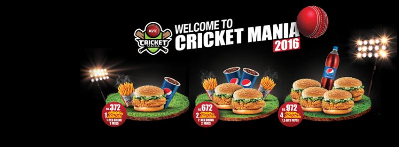 KFC Pakistan Logo Cover