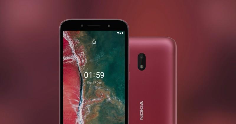 Nokia C01 Plus - Price, Specs, Review, Comparison