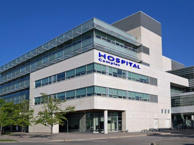 Alkhaliq Hospital cover