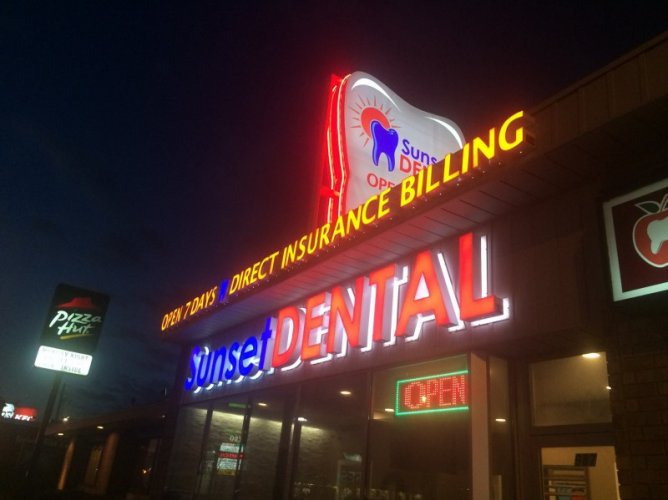 Sunset Dental Clinic cover
