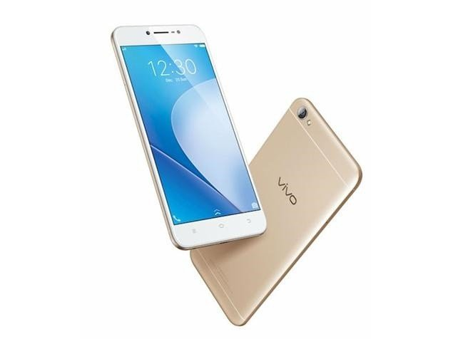 Vivo Y66i - Price, Comparison, Specs, Reviews