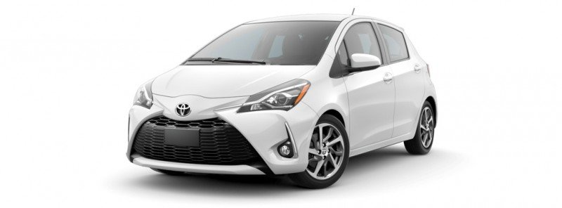 Toyota Vitz RS 1.5 2018 - Price, Reviews, Specs