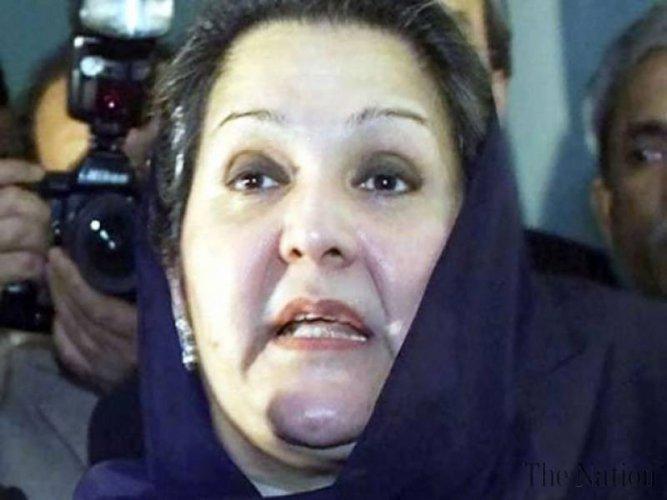 Kalsoom Nawaz 001