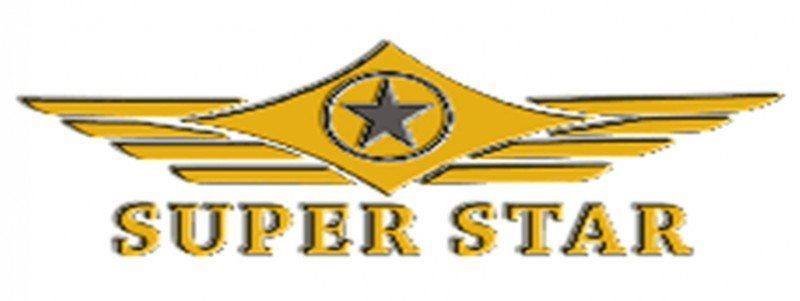 Super Star Logo