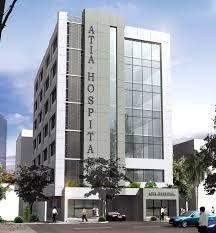Attia Hospital cover