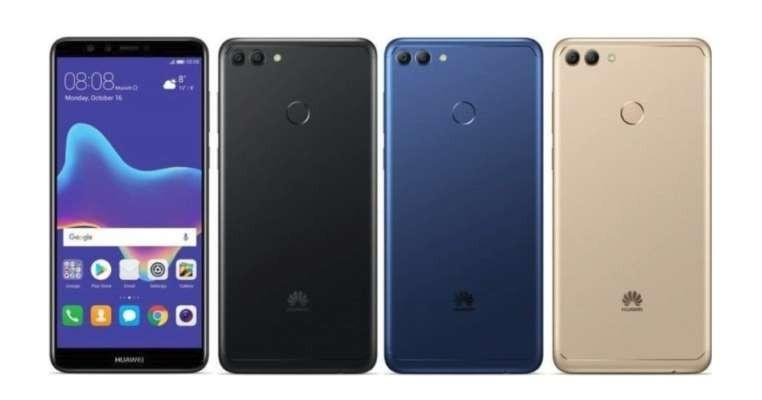 Huawei Y10 - Price, Comparison, Specs, Reviews