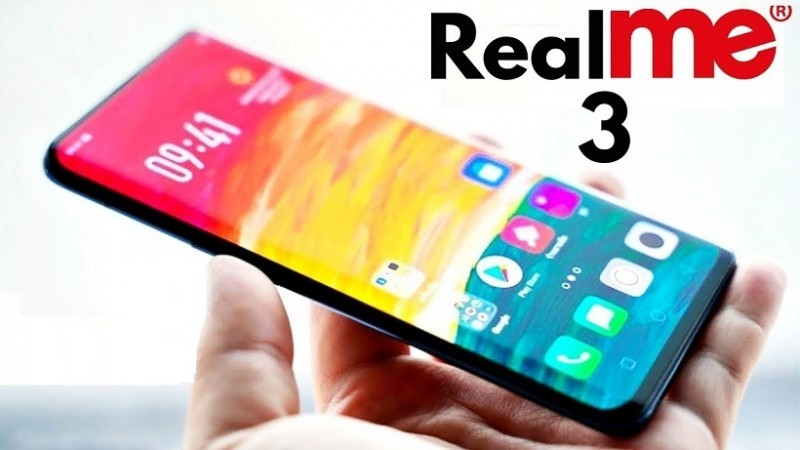 Realme 3 - Price, Reviews, Specs, Comparison