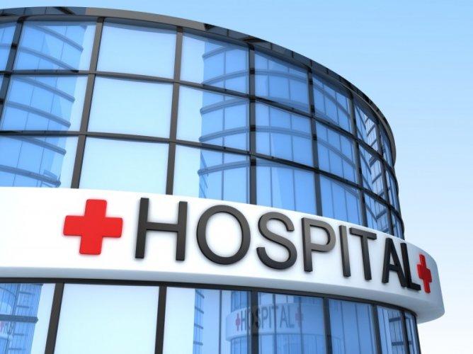 Taj Medical Complex - cover