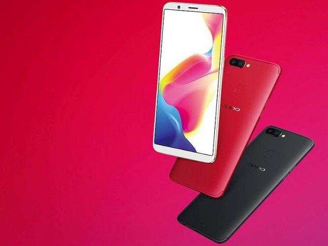 Oppo R11s Plus - Price, Comparison, Specs, Reviews