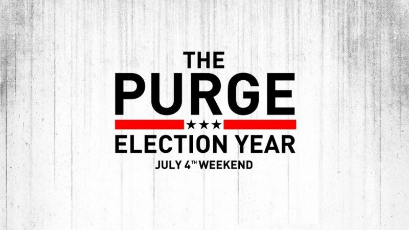 The Purge Election Year 16