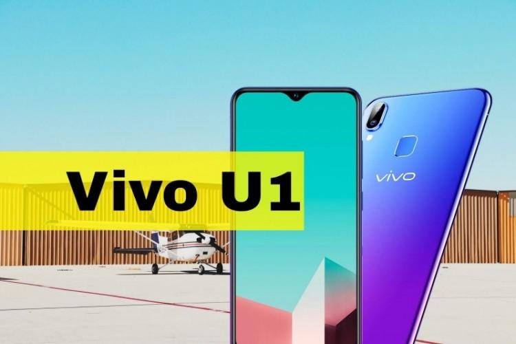 Vivo U1 - Price, Reviews, Specs, Comparison