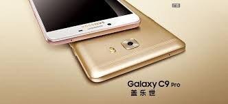 Samsung Galaxy C9 Pro Cover