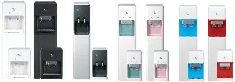 Magic MWD-8910 Water Dispenser - Specs, Reviews and Price