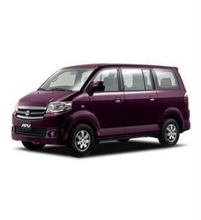 Suzuki APV GLX CNG 2018 - Prices, Features and Reviews