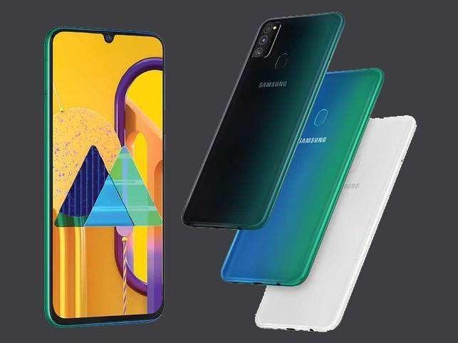 Samsung Galaxy M30s - Price, Specs, Reviews, Comparison