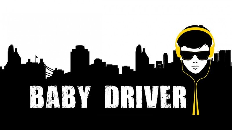 Baby Driver 6