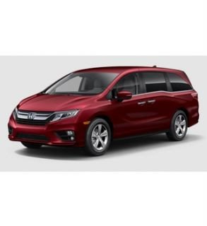 Honda Odyssey 2018 - Prices, Features and Reviews