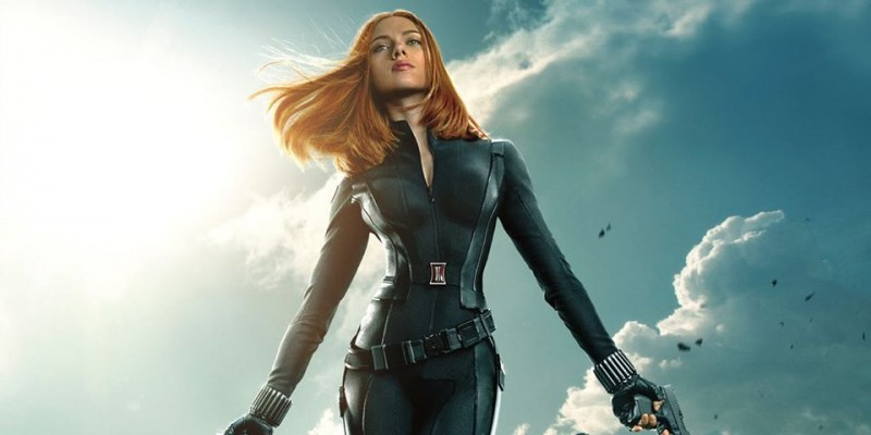 Black Widow - Actors, Release Date, Official Trailer