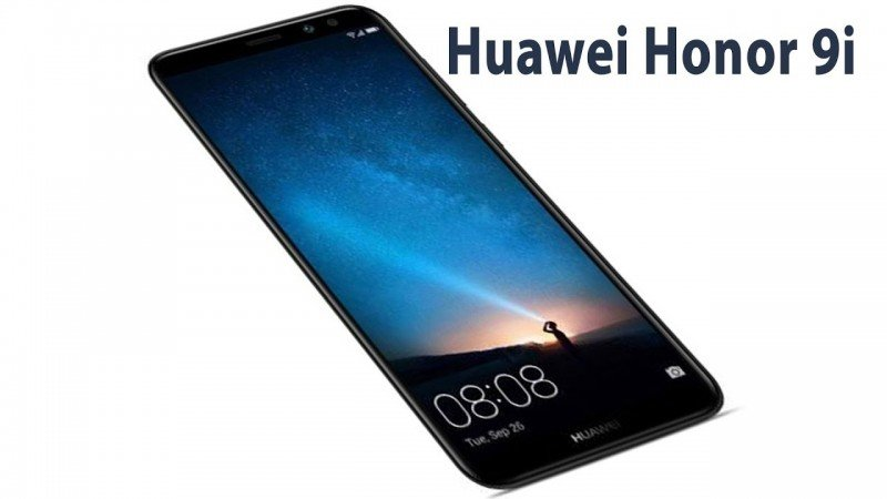 Huawei Honor 9i - Price, Comparison, Specs, Reviews