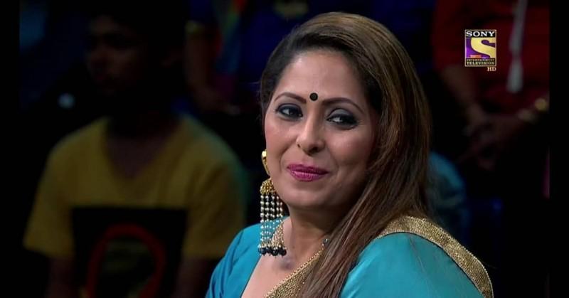 Geeta Kapoor 2