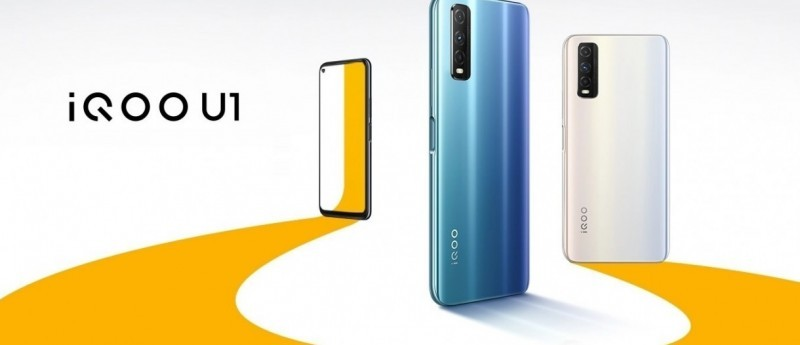 Vivo iQOO U1 Price,Specs,Reviews,Comparison