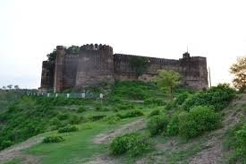 Sangni Fort 3