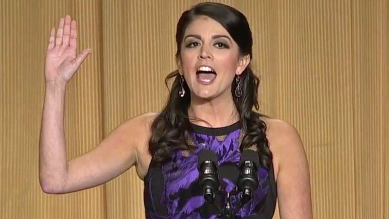 Cecily Strong 16