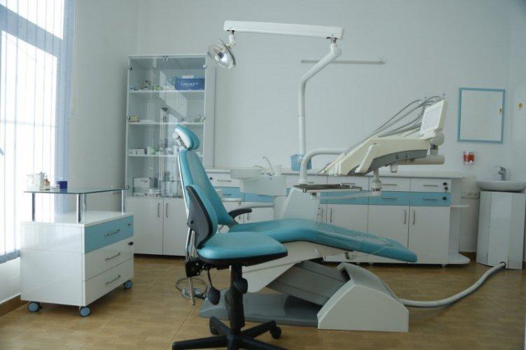 Shams Dental Clinic cover
