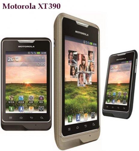Motorola XT390 003