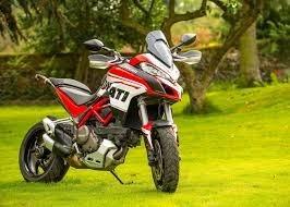Ducati Multistrada 1200S - looks 5