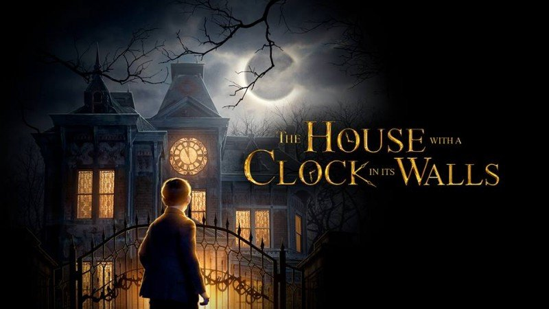 The House With a Clock In Its Walls 2