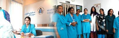 Marie Stopes Society - (MSS Clinics) cover
