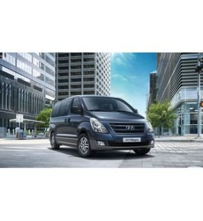 Hyundai H1 2018 - Prices, Features and Reviews