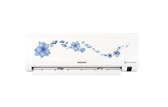 Samsung 1 Ton Inverter Split (AR12NV3HLTR) AC - Price, Reviews, Specs, Comparison