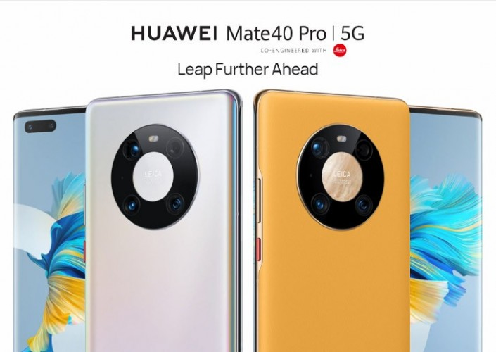 Huawei Mate 40 Pro Plus - Price, Specs, Review, Comparison