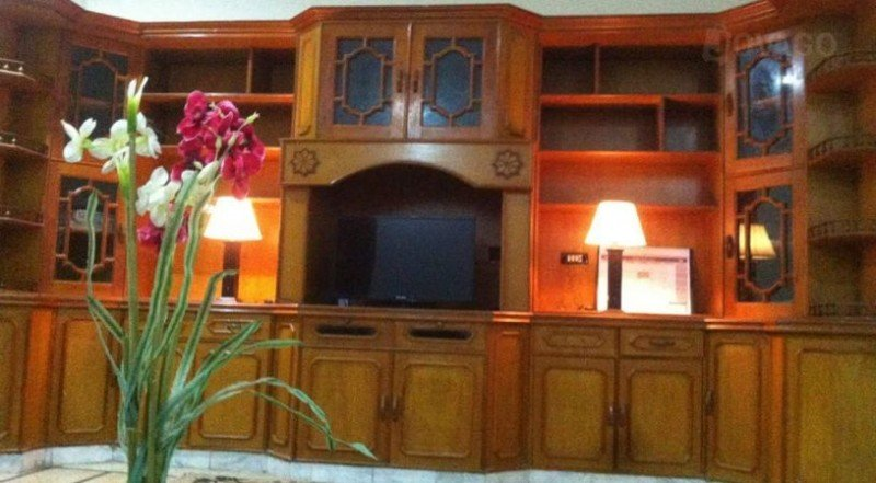 Motel Paradise Inn 6