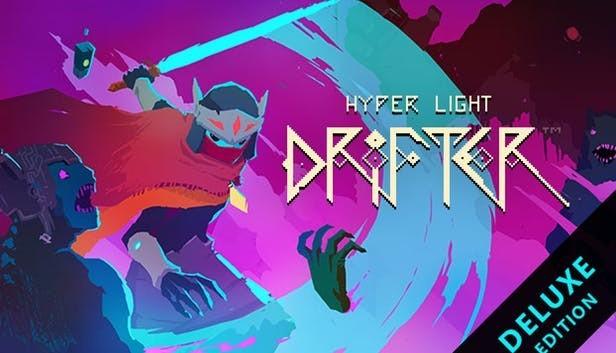 Hyper Light Drifter 7