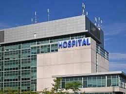 Iqra Hospital cover