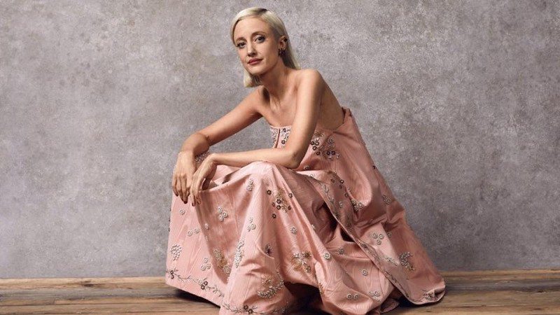 Andrea Riseborough - Complete Information