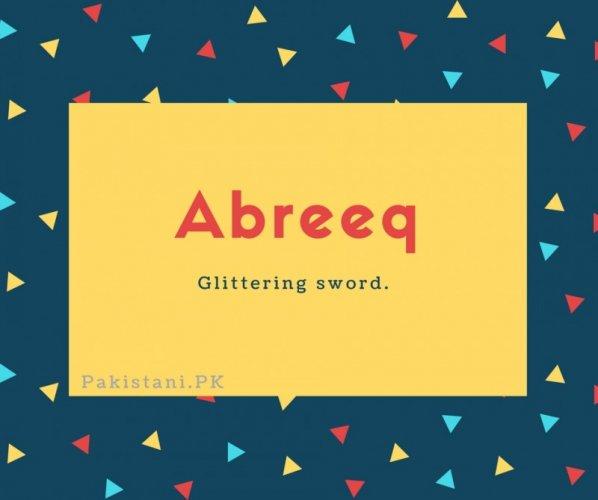 Abreeq