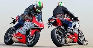 Ducati 959 Panigale - looks 4
