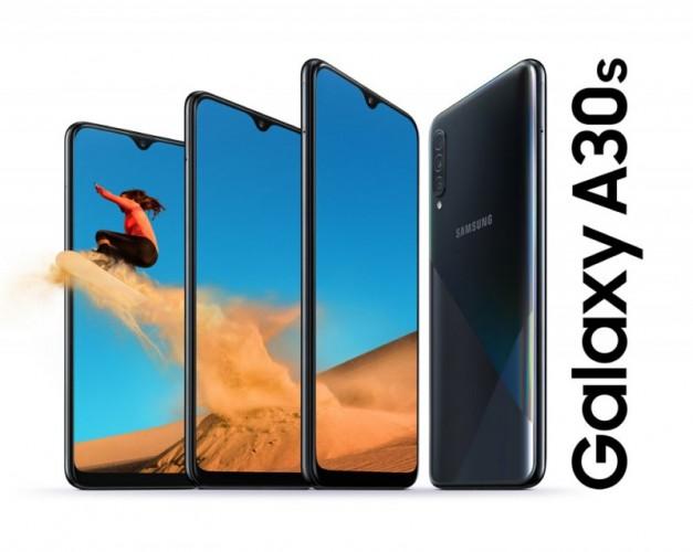 Samsung Galaxy A30s - Price, Specs, Reviews, Comparison