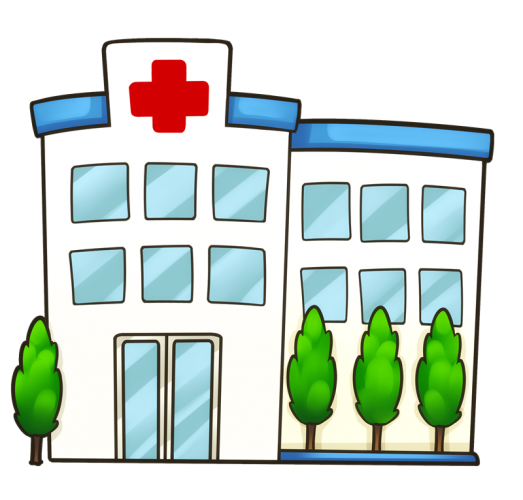 Chinese Hospital - Cover