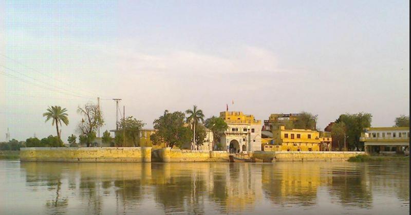 Sadhu Belo 9