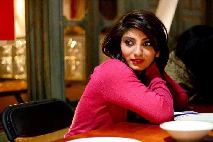 Mariam Ansari 6